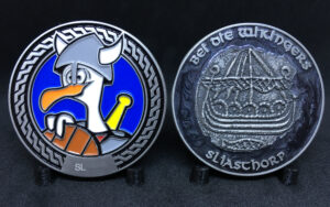 Supporter Coin